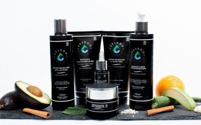 Ivindo Bio : environmentally friendly skin care available in London