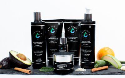 Ivindo Bio : des soins pour la peau respectueux de l'environnement, disponibles à Londres
